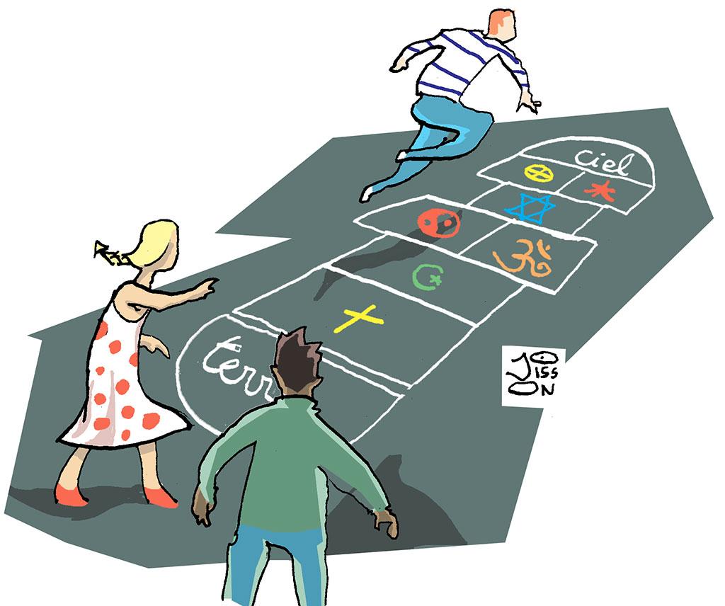 Formation des enseignants à la neutralité: quelle place pour le dialogue interconvictionnel?