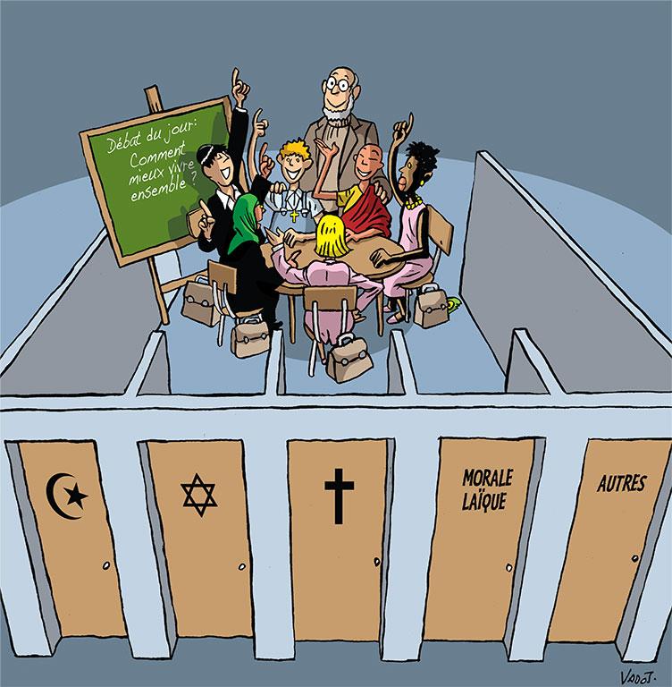 Philo et Citoyenneté:un pas en avant mais encore beaucoup d'incohérences