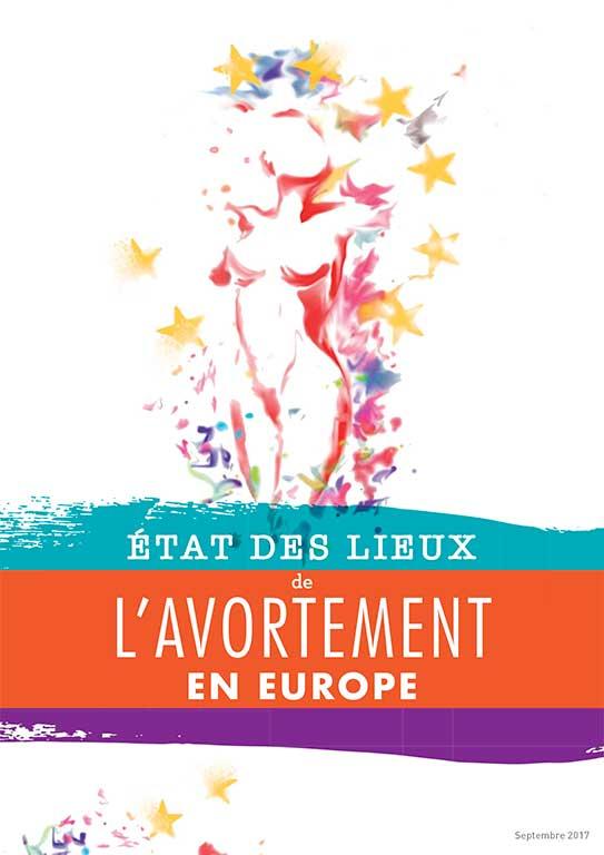 État des lieux de l'avortement en Europe (2018)