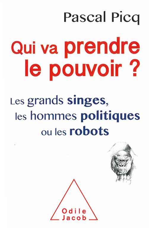 Des singes et des robots