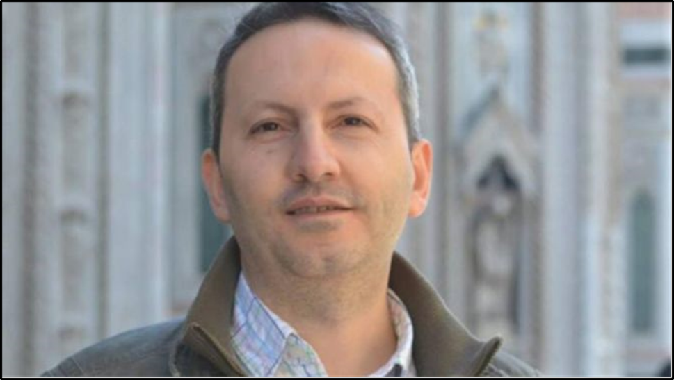 PÉTITION: Un professeur de la VUB condamné à mort