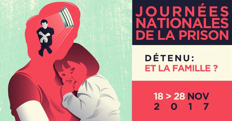 Journées Nationales de la Prison