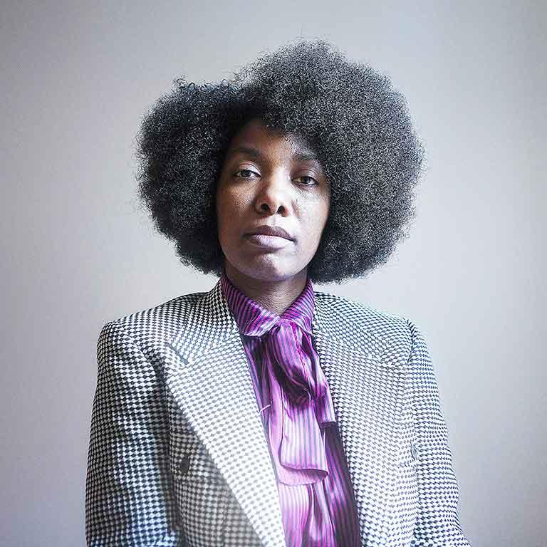 Les voix multiples des femmes noires