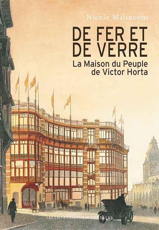 Un palais pour le peuple