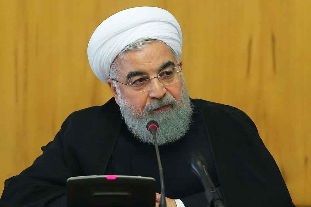 Iran. Discours idéologique mâtiné de séduction rhétorique