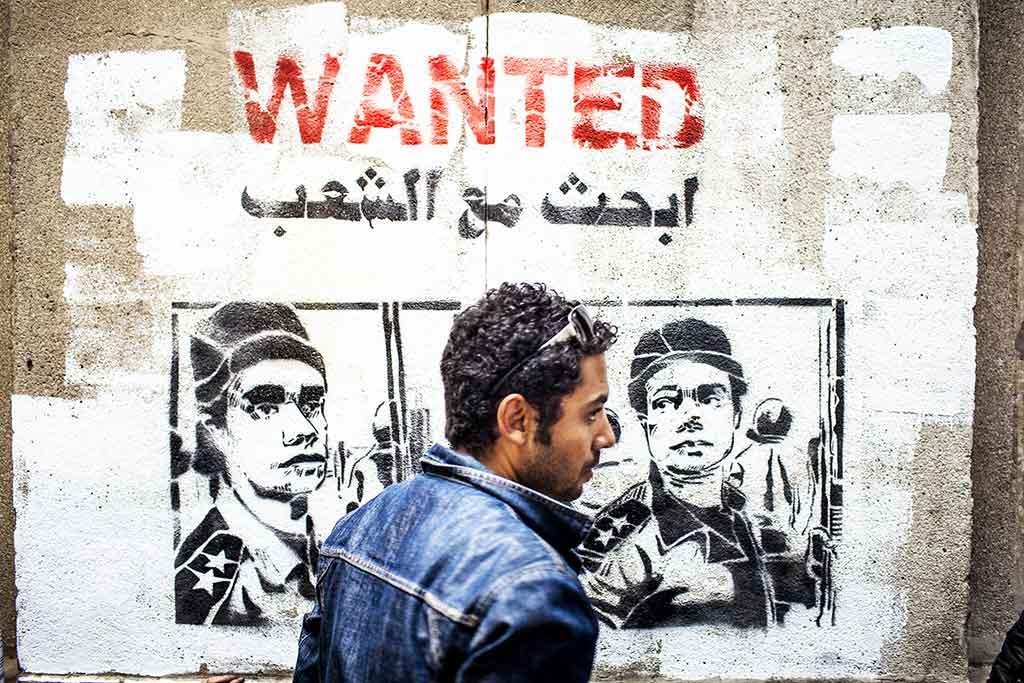 Que reste-t-il de la jeunesse égyptienne? Rencontre avec Pauline Beugnies