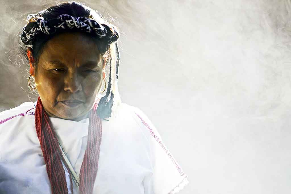 Mexique: le pari de Marichuy