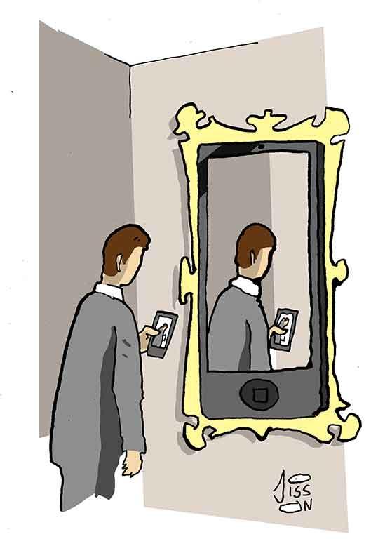 Outils numériques pour nouvelle gouvernance