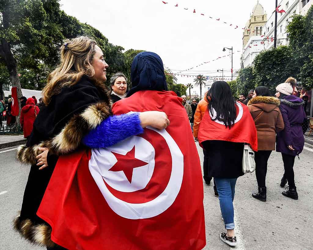 Les défis du féminisme tunisien