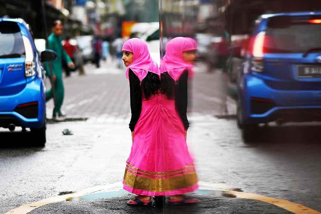 États laïques: l'habit ne fait pas le moine