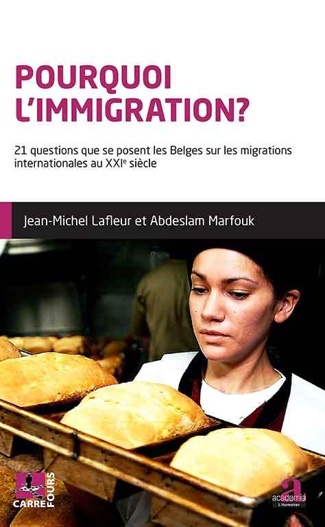 Tout ce que vous avez toujours voulu (ne pas) savoir sur l'immigration…