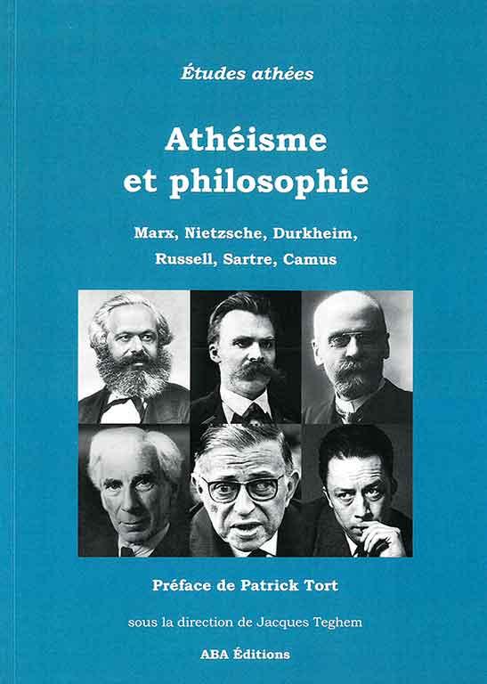 De Marx à Sartre, à quoi ressemblait l'athéisme des philosophes modernes?