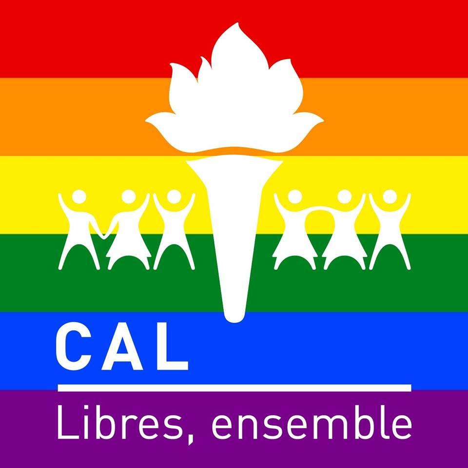 #sharethecolor: De la couleur en soutien à la diversité de genres et de sexualités