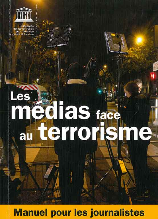 Bonne presse et terrorisme