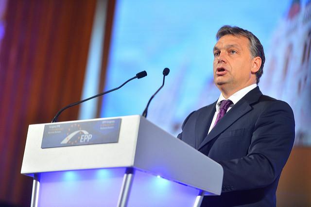 Viktor Orban: au revoir les États-Unis d'Europe, bonjour la démocratie chrétienne du XXIe siècle