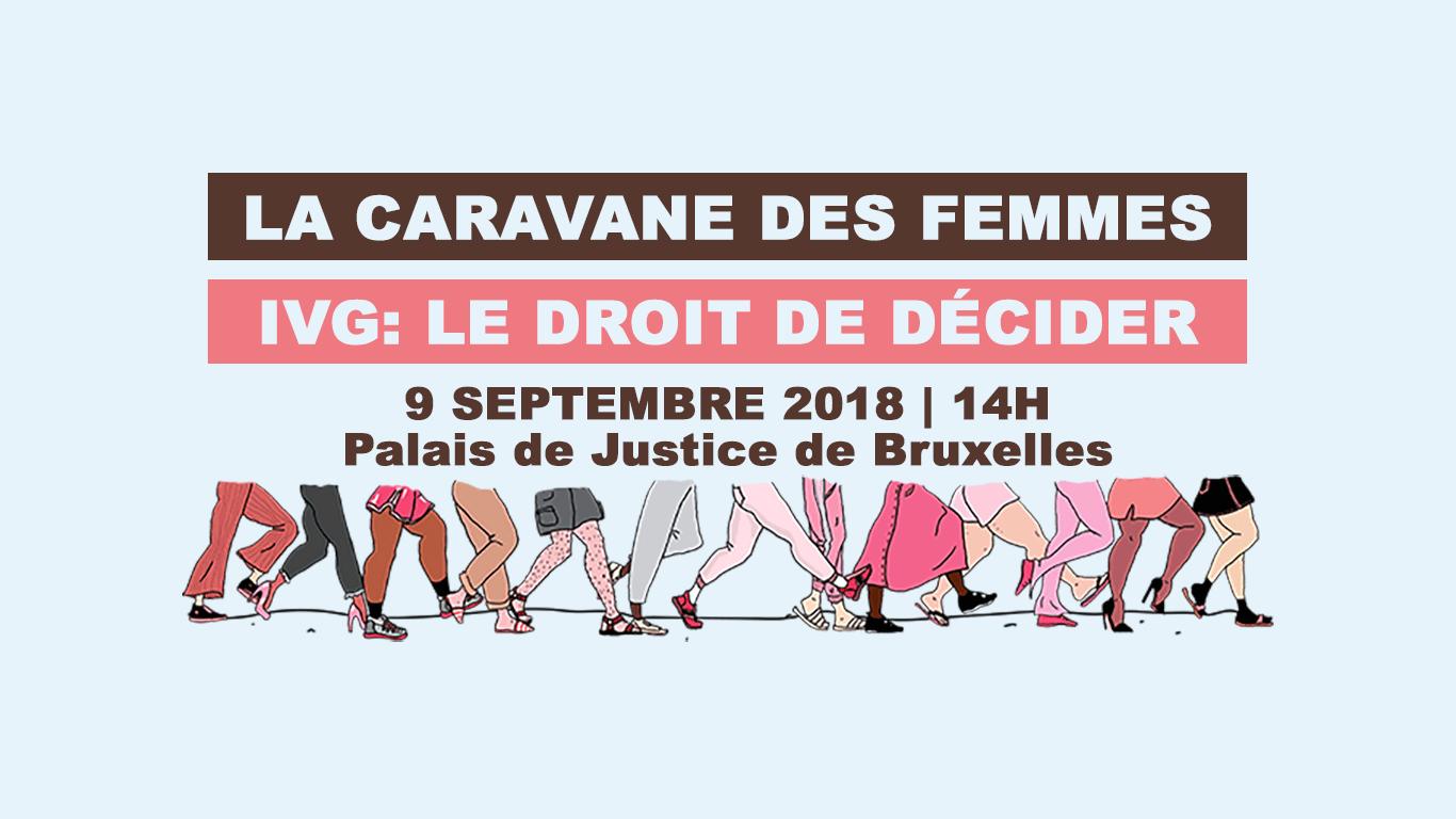 Caravane des femmes
