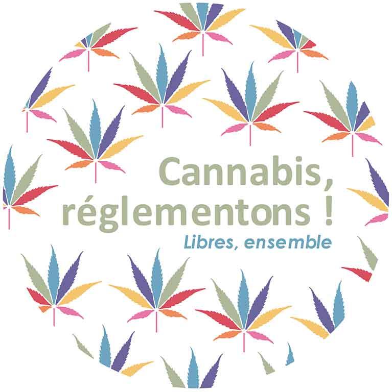 Cannabis: dépassons l'interdit, responsabilisons, réglementons!