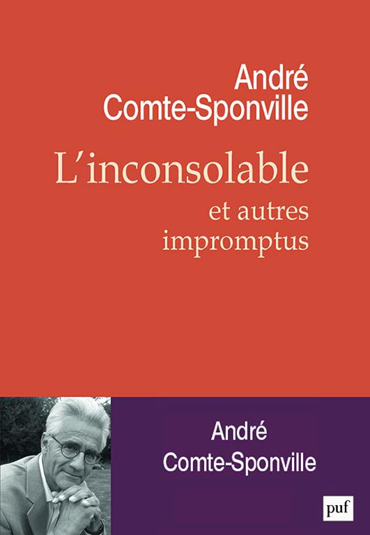 L'athée (in)attendu. Un entretien avec André Comte-Sponville
