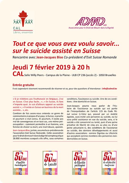 Tout ce que vous avez voulu savoir sur le suicide assisté en Suisse