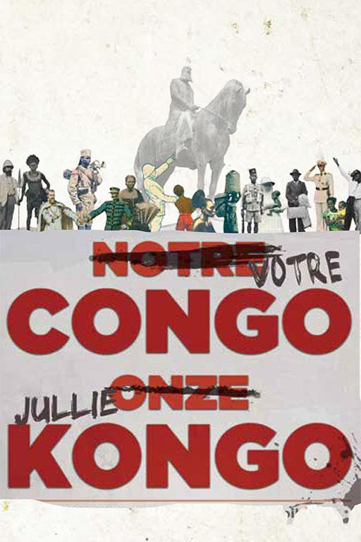 Votre Congo/Jullie Kongo