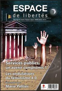 Services publics, un avenir compromis ?