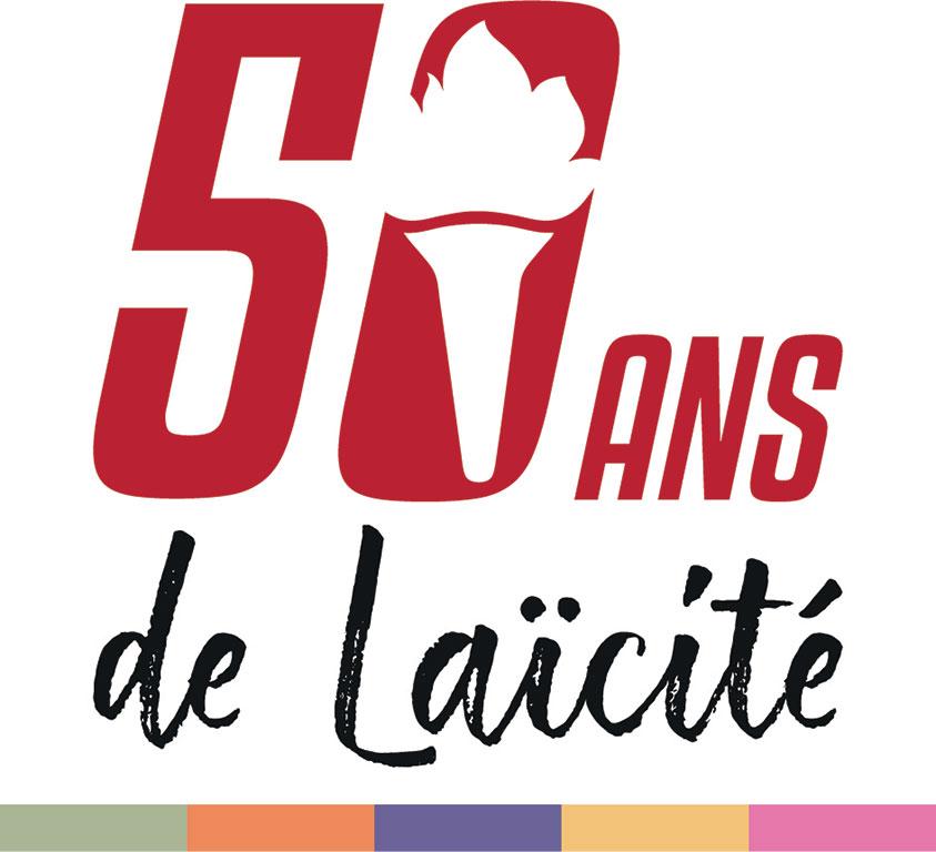 50 ans de laïcité: toutes les vidéos!