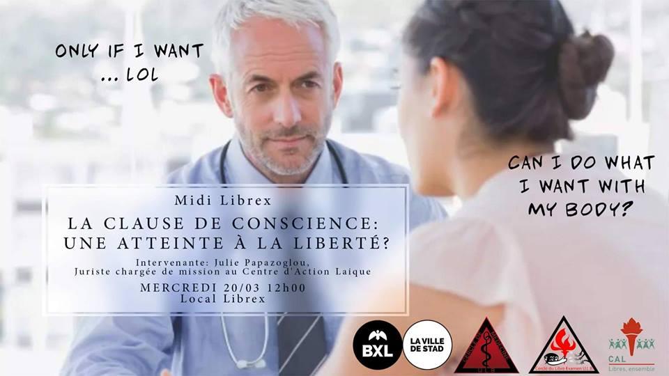 Midi-Libre: Clauses de conscience
