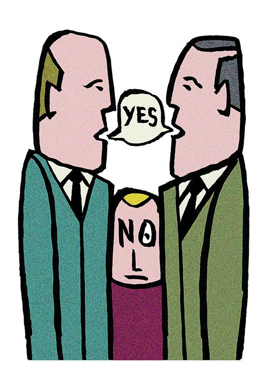 Multilatéralisme, la fin d'une époque ?
