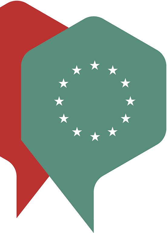 Élections européennes: débat avec les têtes de listes
