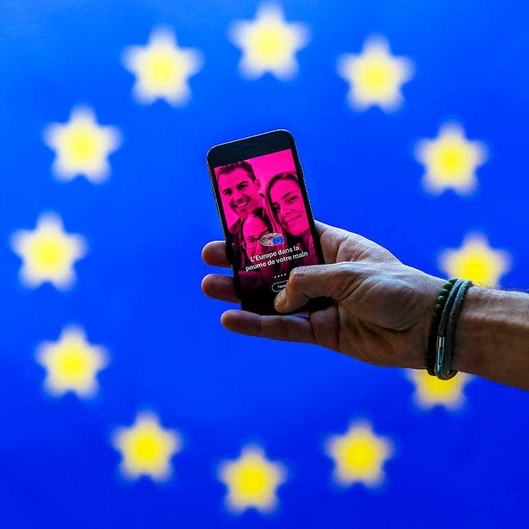 Aux urnes, Européens!