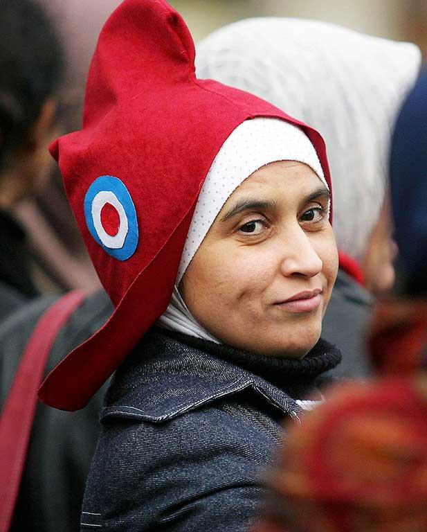 Laïques et musulmans pour la citoyenneté