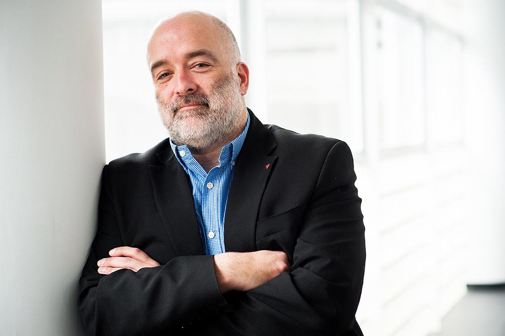 Euthanasie: bientôt une avancée? Une opinion de Benoît Van der Meerschen