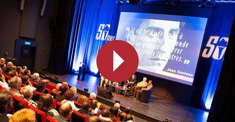50 ans de laïcité: les vidéos!