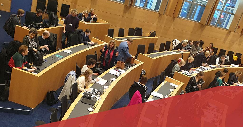 IVG: les amendements passent mais il faudra encore attendre