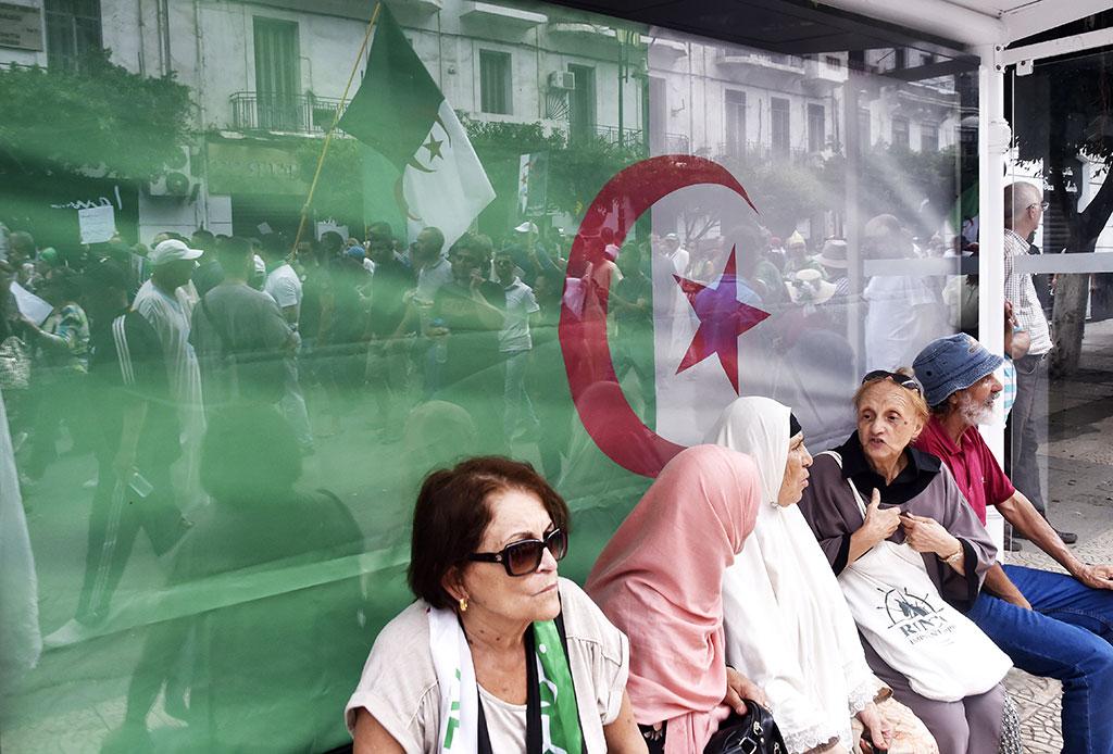 Algérie, laïcité
