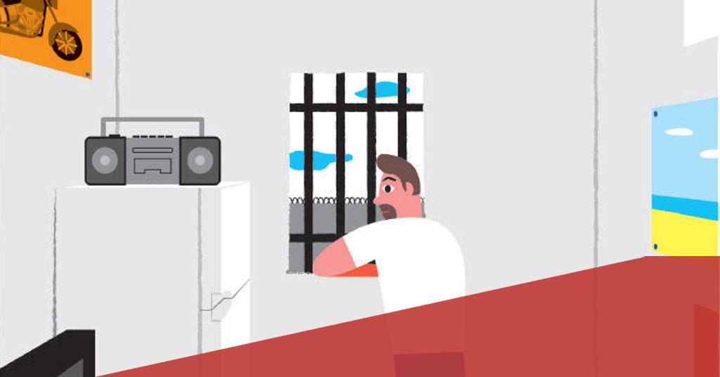 Guide pour les personnes détenues: une question de droits