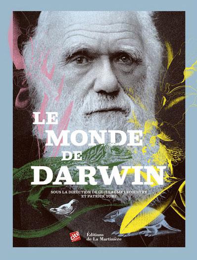La révolution Darwin