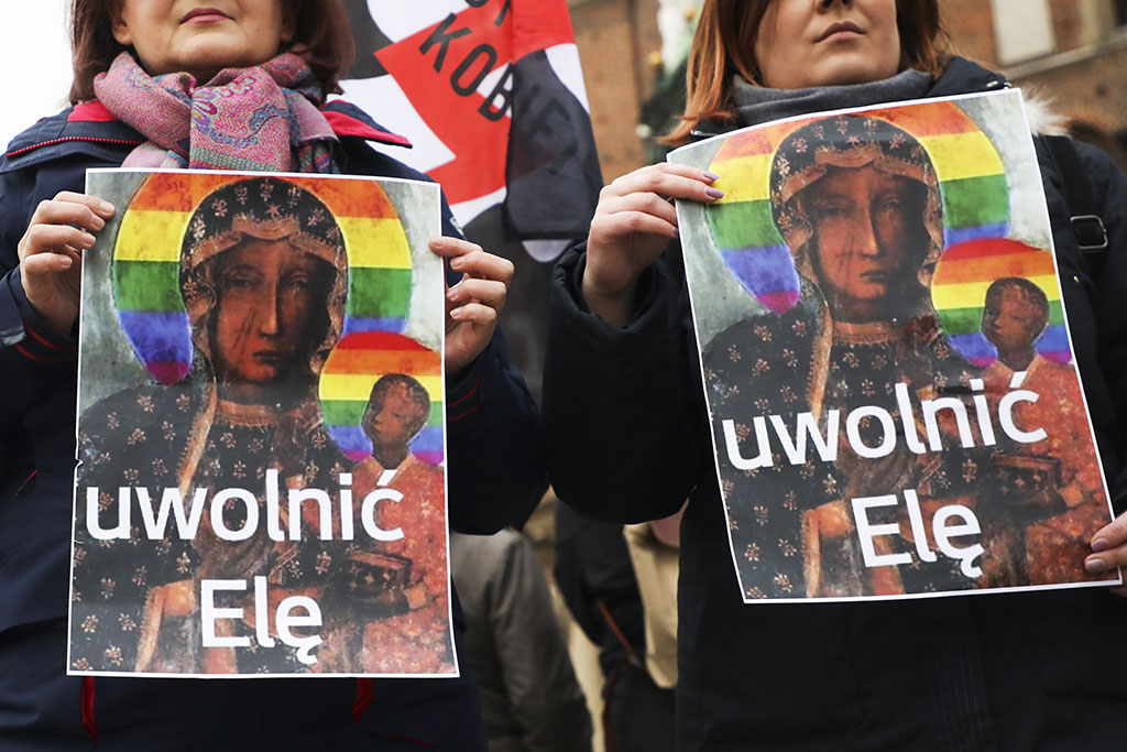 L'État polonais au service de l'Église