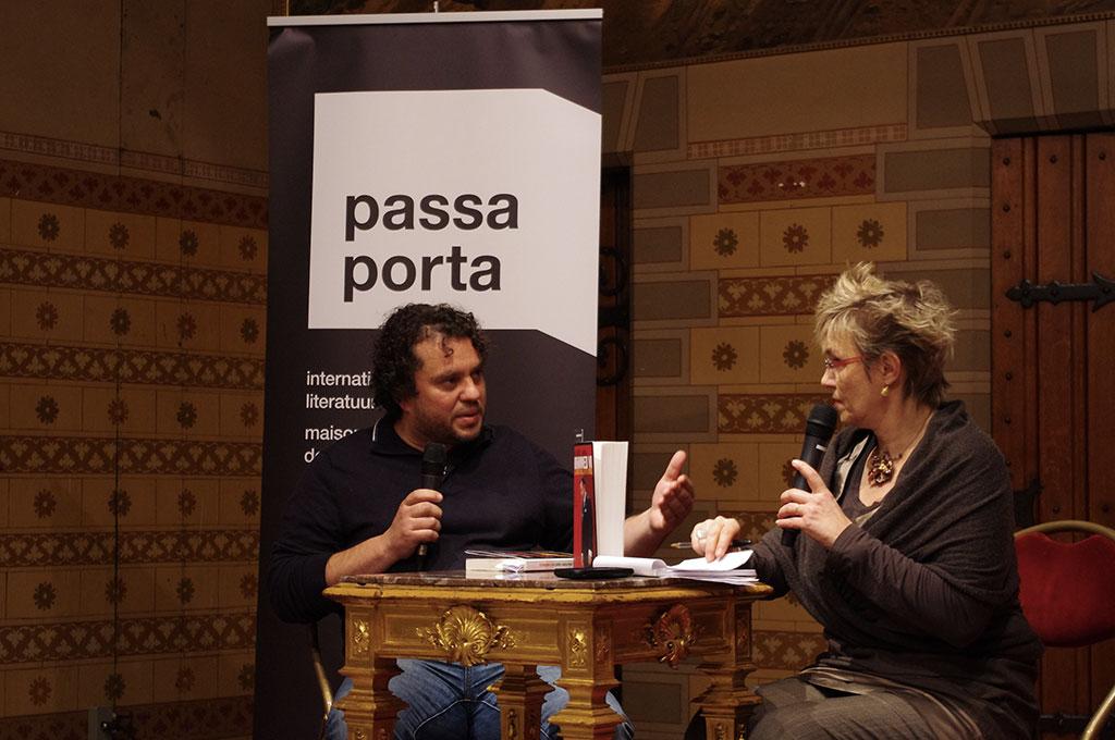 Bruxelles, ville refuge pour les écrivains