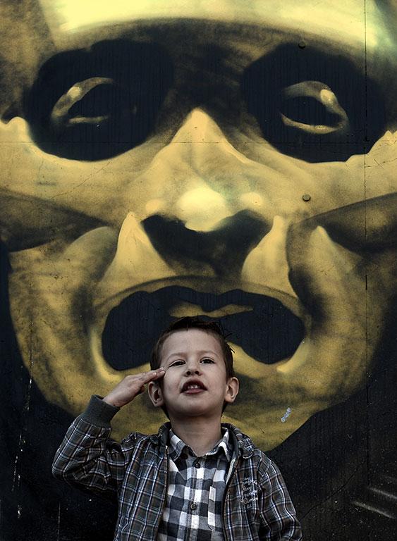 Objection de conscience: un droit bafoué en Grèce