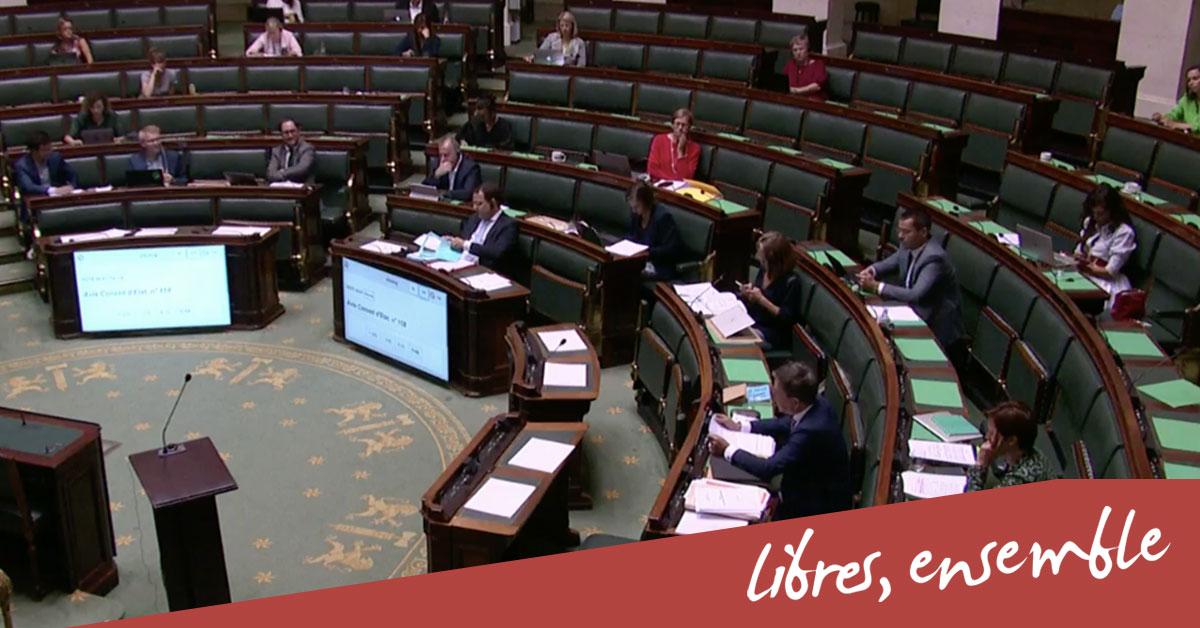 IVG, Conseil d'État et « hold up démocratique »