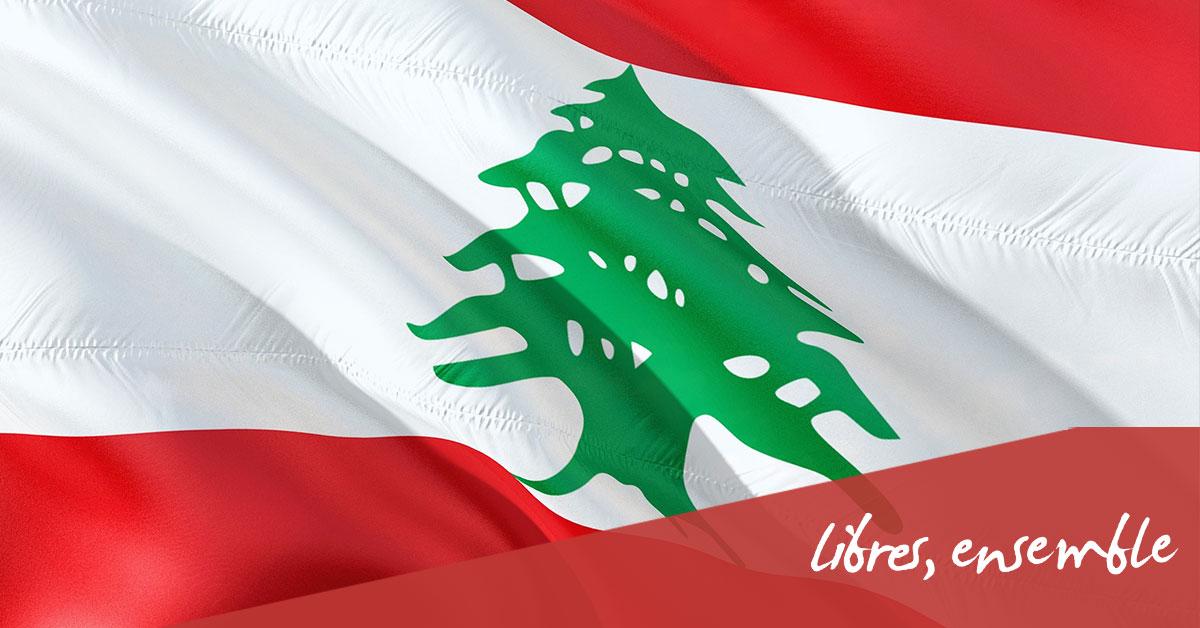 Liban: vers un État laïque?