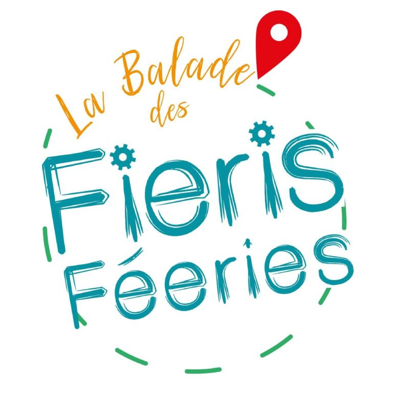La Balade des Fieris Féeries !