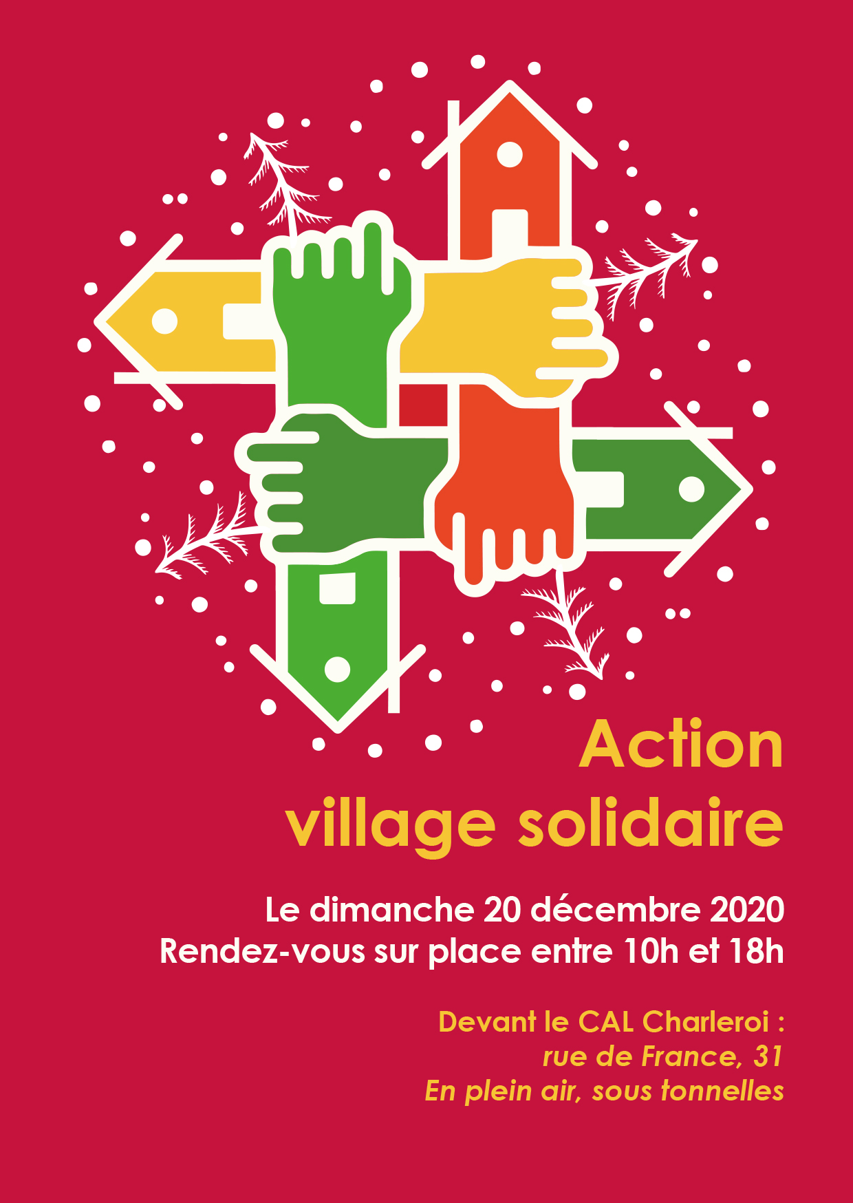 Action village solidaire