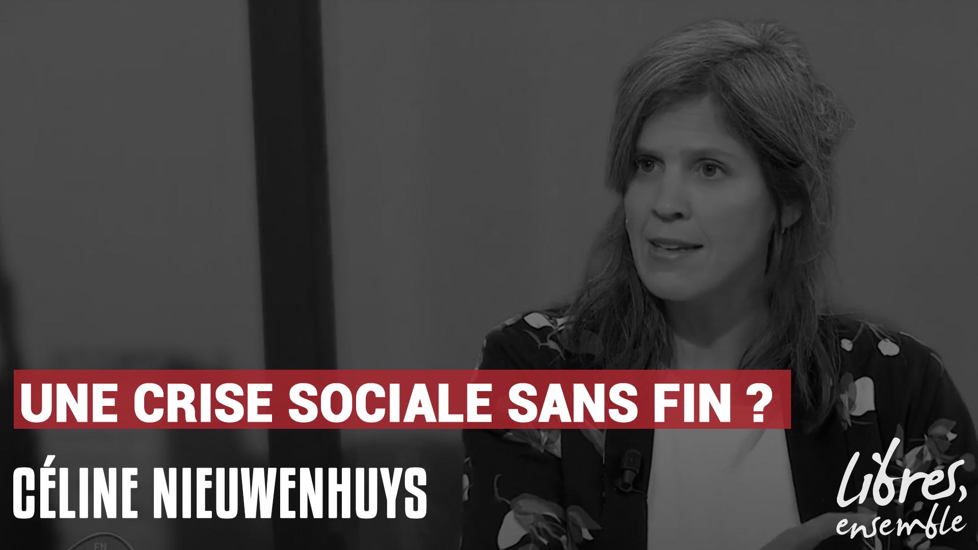 Une crise sociale sans fin ? – Entretien avec Céline Nieuwenhuys