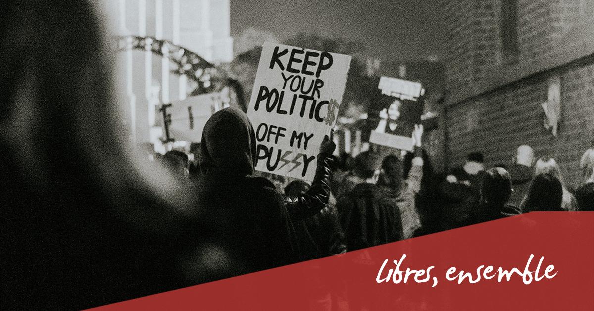 Belgique. Deux militantes pour le droit à l'IVG poursuivies en justice et innocentées:  une victoire pour les droits des femmes