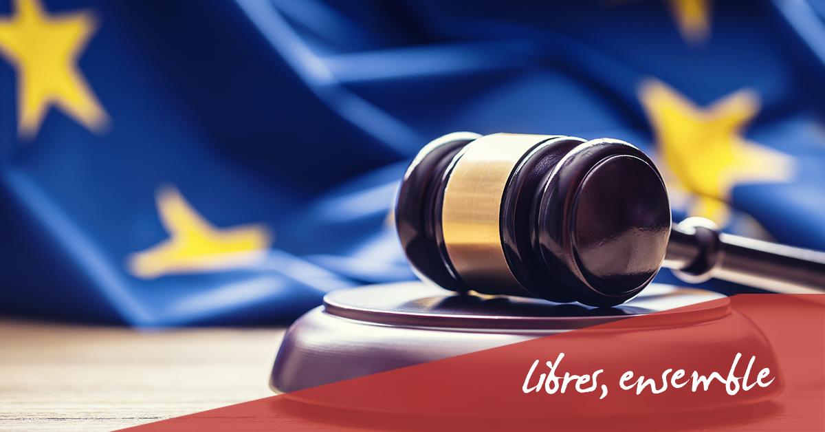 Pas de catholique intégriste à la Cour européenne des droits de l'homme!