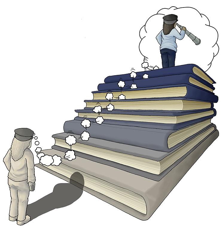Et si on enseignaitle futur à l'école?