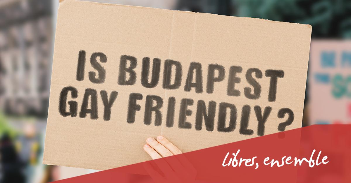 Hongrie: dérive autoritaire et homophobe