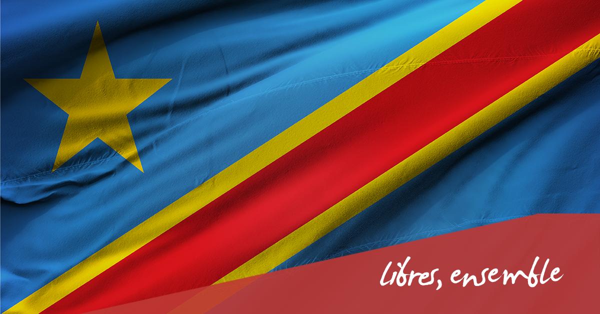 L'Appel de Kinshasa. Pour une société plus libre, plus juste et plus solidaire